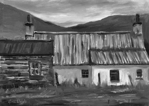 Croft And Bothy